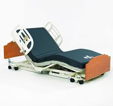 Trapeze Bar For Bed by Invacare Carroll Cs7 Hi Low Hospital Bed At Medmartonline Com