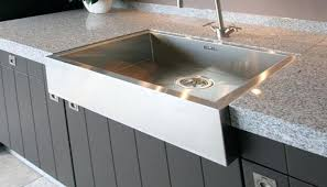 kitchen sink material types singapore materials pros and cons
