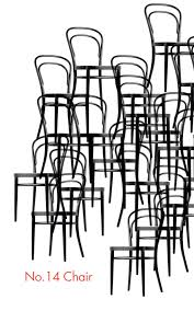 Statesville Furniture Company History by Thonet Heritage