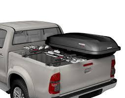 100 Trucks Plus Yakima BedRock Road Warrior Car Racks