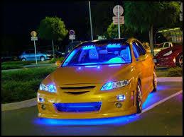 neon pour voiture exterieur auto eu mazda 6