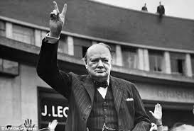 Churchills Iron Curtain Speech Bbc by It U0027s High Time An Mp Made A Great Speech Daily Mail Online