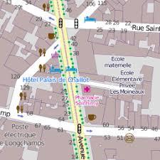 bureau de poste 75016 bureau de poste trocadero chaillot etoile 16e arrondissement