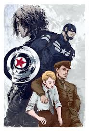 Steve Rogers / Captain America & Bucky Barnes / The Winter Soldier ... Steve Bucky Rogers Barnes By Takingmeds On Deviantart The Jedi In Jeans Moviequote Meditation 3 Til The End Of Line 192 Best Starbucks Images Pinterest Marvel Avengers Chris Evans Will Be Wrapped Up Mary Sue One Stucky Scene You Need To See Before Captain America Bucky Barnes Steve Rogers Soldier Youtube Sebastian Stan Created Kimberlydyan Rogersbucky Winter Solider Pinup Cosplay Female Bombshell Image Steverogersbuckybarneswwiipubjpg Cinematic