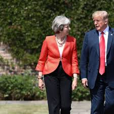 Why Donald Trump Is Right About Brexit