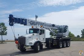 2019 Manitex 40124 SHL Crane For Sale In Milwaukee Wisconsin On ... Sold New 28 Ton Manitex Freightliner Truck Crane For In Schwerman Trucking Co Milwaukee Wi Rays Truck Photos 1ftpx14v47fb18663 2007 Red Ford F150 On Sale Milwaukee Used 15 Tional On 2018 Nissan Frontier King Cab Cars And Trucks 2017 Isuzu Nprhd Standard Cabover Near 6455 Trailer Transport Express Freight Logistic Diesel Mack 235 Ton Terex Bt4792 Chevrolet Silverado Sale Waukesha Titan Xd