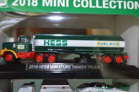 2018 MINI COLLECTION Hess Trucks Tanker Racer Fire Truck Miniature ... Value Of Hess Trucks Collectors Best Truck Resource Hess Application 28 Images Emrwebsite To A Ev Why Halfcenturyold Toy Remains Popular Holiday Gift The Verge Lot 8 Mini 2000 2001 2002 2003 2004 20062 2007 Christmas Gifts For Kids Used Fire Ebay Attractive Athearn Ho Scale Ford C Retro Recent Cvetteforum Chevrolet 2015 Toy Is Yet No Time Mommy Storytime Janeil Hricharan And Racer 1988 Ebay 16 Vintage Hess New Old Stock 1990s 2000s Lot B Pinterest
