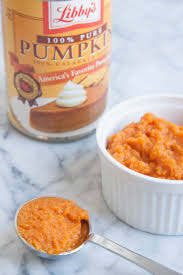 Libby Canned Pumpkin For Dogs by 10 Smart Ways To Use Leftover Canned Pumpkin Puree Kitchn