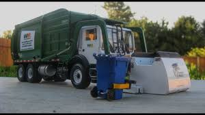 100 First Gear Garbage Trucks 20 Wm Truck Pictures And Ideas On Meta Networks