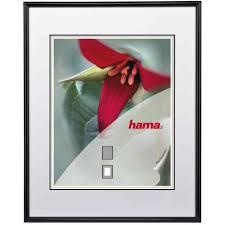 cadre photo sevilla 70 x 100 cm noir en plast achat vente