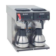 Bunn Automatic Coffee Makers Commercial