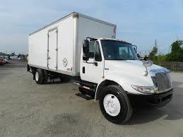 100 Box Trucks For Sale In Ga 4300 Truck Straight