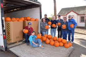 Pumpkin Patches Near Colorado Springs by Craig U0027s Halloween Happenings Craigdailypress Com
