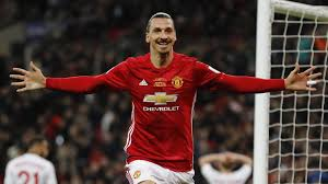 Manchester United Release Zlatan Ibrahimovic