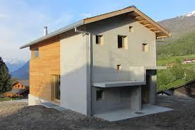 100 Mountain Design Group Bioclimatic Mountain House Impact