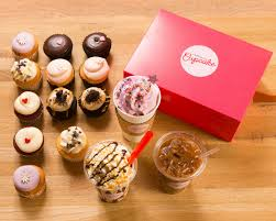 Lancaster Cupcake Delivery