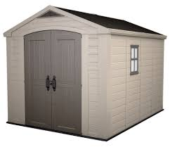 7x7 Shed Home Depot by Shed Installation At The Home Depot How To Clean And Organize A