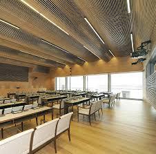 104 Wood Cielings Interior Linear Ceilings Hunter Douglas