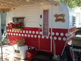 Camper Decorating Ideas And Themes