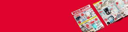 woolworth wochenprospekt