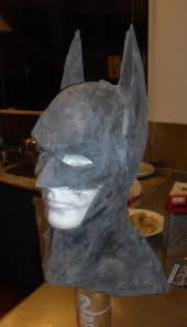 Long Halloween Batman Suit by Becoming The Dark Knight 8 Diyers Show Us How To Build Batman U0027s