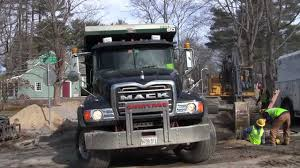 Mack Granite Dumping - YouTube Norscot Caterpillar Ct660 Dump Truck Review By Cranes Etc Tv Youtube Kenworth C500 Dump Truck W Pup John Deere Equipment Excavate Runaway Crashes In Other Drivers Viralhog Tippie The Car Stories Pinkfong Story Time For Volvo Fm 440 8x6 Dump Truck Unload Quarry Stone 1959 Gmc 550series Bullfrog Part 1 Biggest Top 5 Worlds Big Bigger Biggest Heavy Duty 2009 Peterbilt 340 Quad Axle For Sale T2822 American Simulator Back Haul 379 Fishing Learn Colors With Ethan Educational My Ford F150 Mud Pulling Out A Stuck 1992 Suzuki Carry Mini 4x4