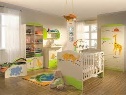 design interieur design décoration chambre bébé savane afrique