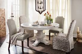The Lancaster Round Dining Collection