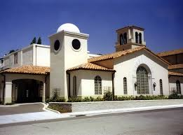 Chapel of the Chimes Funeral Home Oakland CA