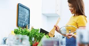 comment éviter les odeurs de cuisine fourchette