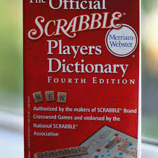 Best 5 Books For Scrabble Players