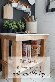 Kitchen Cart: DIY Rustic Cart With Marble Top - Seeking Lavendar Lane Classic Home Bars Premium Kitchen Cabinet Rustic Bar Top Reclaimed Wood Countertops Cart Diy With Marble Seeking Lavendar Lane Mirror Coat Epoxy Time Lapse Metallic Countertop How To Build A Video Stools Antique Backyard Pallet Out At The Pool Pinterest 4x8 Made From 500lb Slab Of Concrete Http Tables And 30 Granite Download Outdoor Ideas Garden Design Best 25 Bar Tables Ideas On Cupcake Wedding