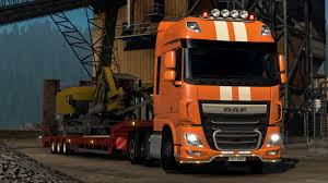 SCS Software's Blog: Euro Truck Simulator 2 - 1.14 DAF Update Is Live! Euro Truck Simulator 2 Gold Steam Cd Key Trading Cards Level 1 Badge Buying My First Truck Youtube Deluxe Bundle Game Fanatical Buy Scandinavia Nordic Boxed Version Bought From Steam Summer Sale Played For 8 Going East Linux The Best Price Steering Wheel Euro Simulator With G27 Scs Softwares Blog The Dlc That Just Keeps On Giving V8 Trucks For Sale Pictures Apparently I Am Not Very Good At Trucks Workshop