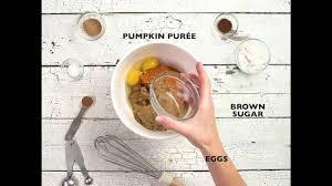 Libbys Marbled Pumpkin Cheesecake Recipe by Carnation Classic Pumpkin Pie Youtube