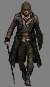 Assassins Creed Syndicate Evie Jacob Launch Trailer SONG YouTube