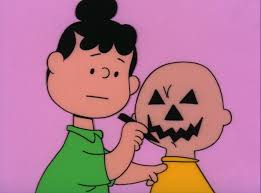 Linus Great Pumpkin Image by Linus And Sally Mistake Snoopy For The Great Pumpkin