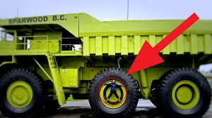 The Largest Dump Truck In The World | PLASMA | Pinterest | Dump ...