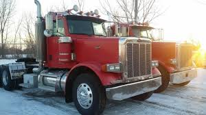 Day Cab Semi Trucks For Sale In Ohio Rustic 2006 Peterbilt 379 ...