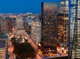 100 Millenium Tower Nyc Hilton Hotel In New York NY Room Deals Photos Reviews