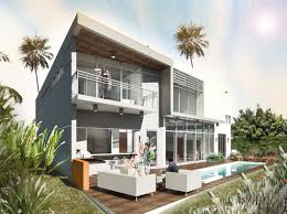 100 Modern Miami Homes New Construction Real Estate The Riley Smith Group