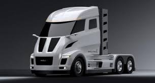 100 Used Class 8 Trucks Nikola Motor Company Bosch To Jointly Develop Powertrain System