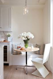 Small Kitchen Table Decorating Ideas by Kitchen Comfortable Small Banquette Kitchen Small Kitchen Nook