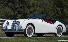 1957 Jaguar XK 150 this car omg Hemlock Grove