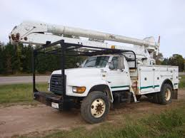 USED 1996 FORD F750 FOR SALE #1839