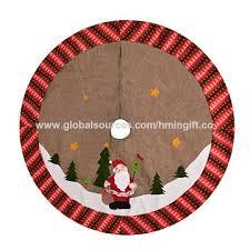 Christmas Tree Skirts China