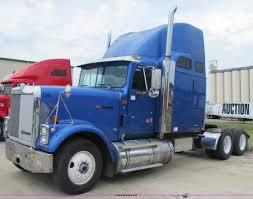 100 International Truck Sales 1997 Series 9300 Semi Truck Item 5045 SOLD