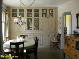 Dining Room Wall Cabinets Ideas Fresh