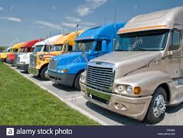 New Semi-Trucks For Sale Stock Photo, Royalty Free Image: 89257943 ... Selfdriving Semi Truck Technology Moving Quickly Down Onramp Used Semi Trucks Trailers For Sale Tractor Tesla Semitruck What Will Be The Roi And Is It Worth 2018 Freightliner Coronado 70 Raised Roof Sleeper Glider Triad Brand New Kenworth For Sale In Missouri Youtube 2005 Columbia Item Dc2449 Sold 9 Super Cool You Wont See Every Day Nexttruck Blog New Semitrucks Stock Photo Royalty Free Image 89257943 Electrek Truck Dealership Sales Las To Enter Business Starting With