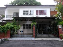 100 Terrace House In Singapore Chip Bee Gardens The Village Of Holland Village The Lion Raw
