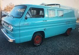 100 Corvair Truck For Sale 1964 95 Van Used Chevrolet For Sale In
